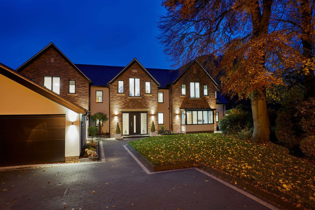 Southbank Building & Development | Homes | Exterior