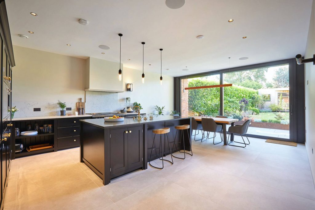 Southbank Building & Development | Homes | Luxury Kitchen