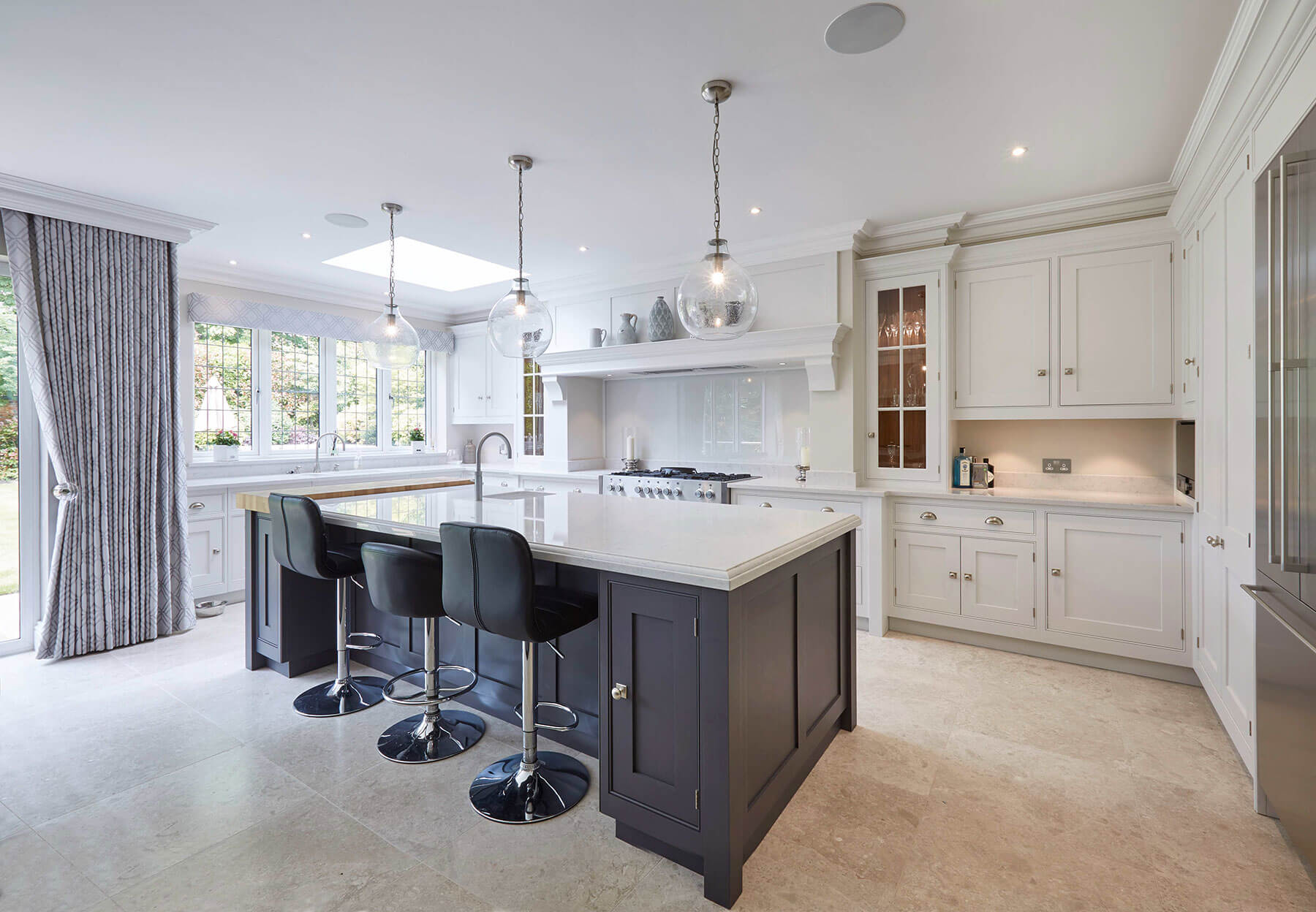 Southbank Building & Development | Homes | Luxury Kitchen